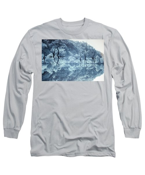 Daejeon Lohas 3 Long Sleeve T-Shirt