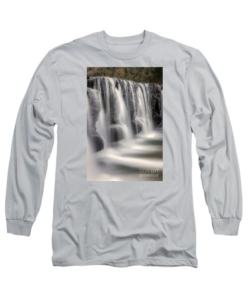 Dams Edge Long Sleeve T-Shirt