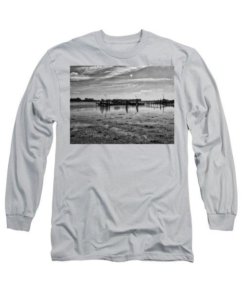 Danish Waters Long Sleeve T-Shirt