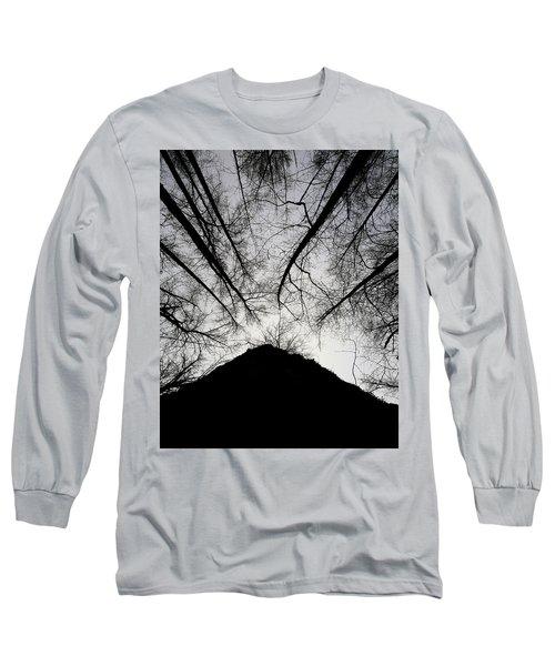 Dark Shadows Long Sleeve T-Shirt