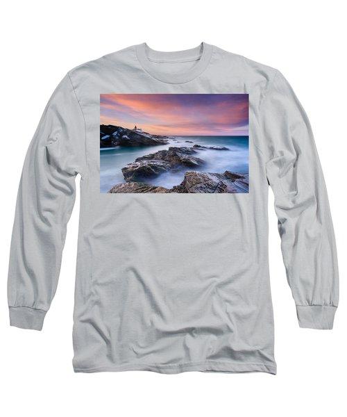 Dawn Glory Long Sleeve T-Shirt