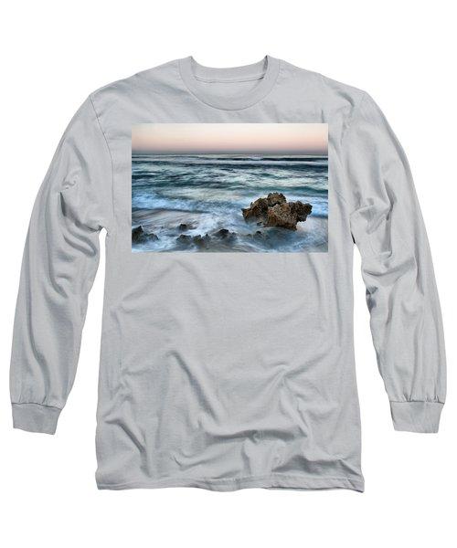 Dawn's Elegance Long Sleeve T-Shirt by Kym Clarke