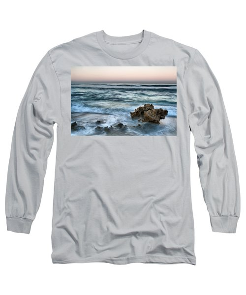 Dawn's Elegance Long Sleeve T-Shirt