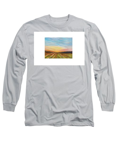 Days Last Rays Long Sleeve T-Shirt