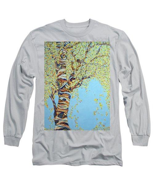 Days Of Gold Long Sleeve T-Shirt