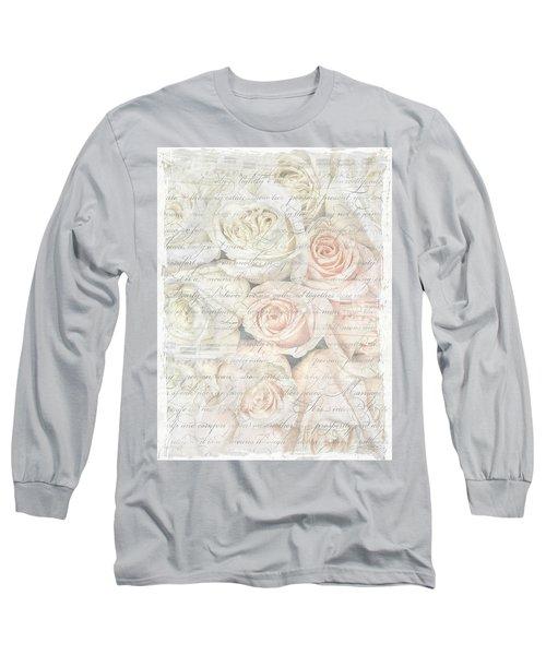 Dearly Beloved Long Sleeve T-Shirt