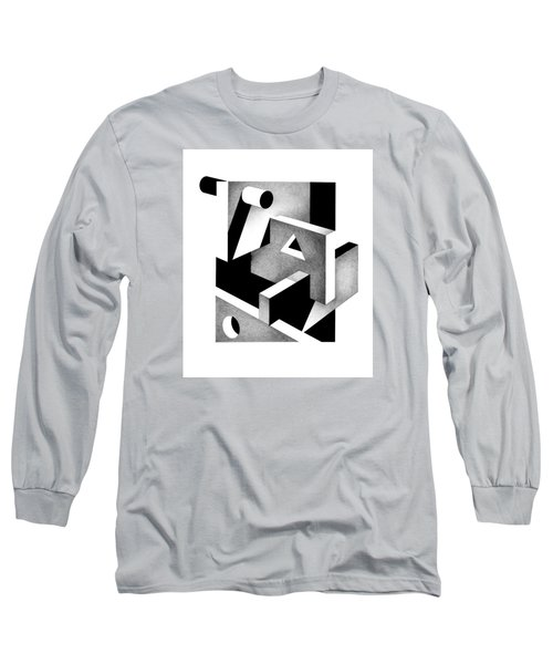 Decline And Fall 19 Long Sleeve T-Shirt