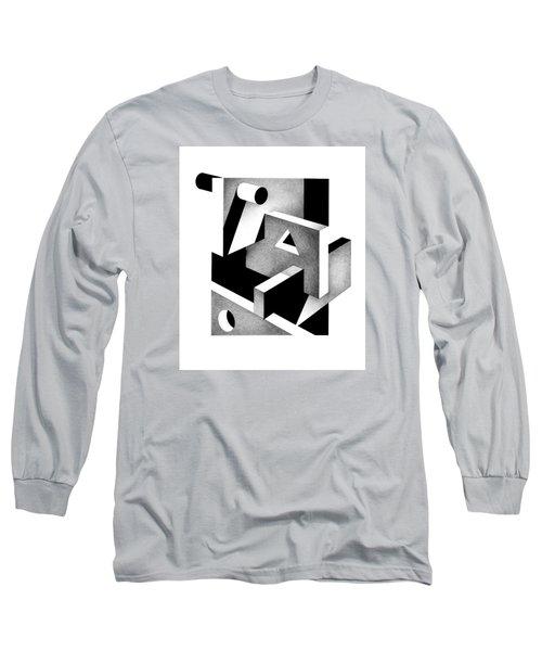 Decline And Fall 19 Long Sleeve T-Shirt
