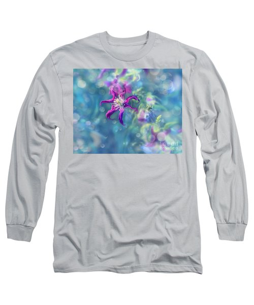 Dedicated To... Long Sleeve T-Shirt