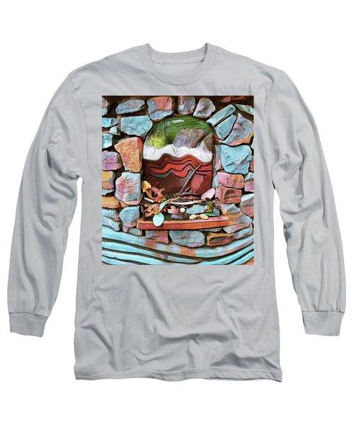 Deer Creek Altar Long Sleeve T-Shirt