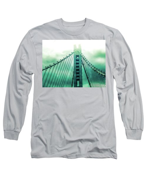 Disappearing Long Sleeve T-Shirt