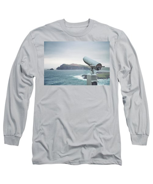 Distant Horizons Long Sleeve T-Shirt