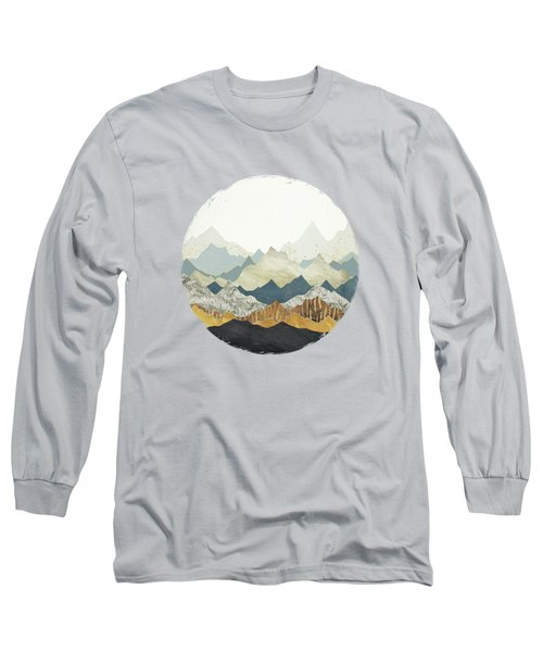 Distant Peaks Long Sleeve T-Shirt