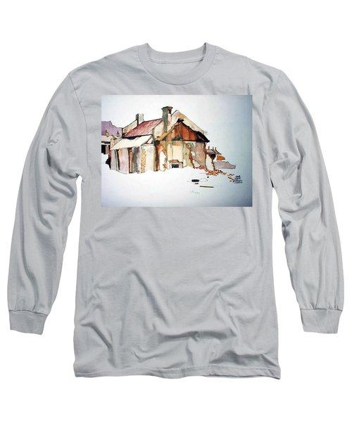 District 6 No 2 Long Sleeve T-Shirt