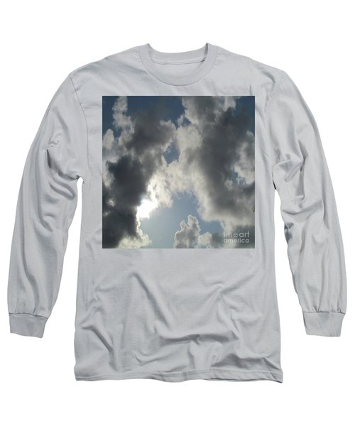 Divine Connection Long Sleeve T-Shirt