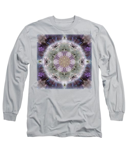 Divine Love Long Sleeve T-Shirt