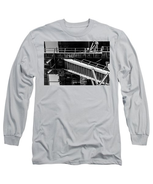 Division Long Sleeve T-Shirt