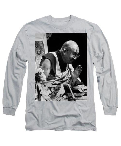 Dl_teaching Long Sleeve T-Shirt