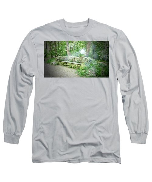 Do You Want To Take A Rest Long Sleeve T-Shirt