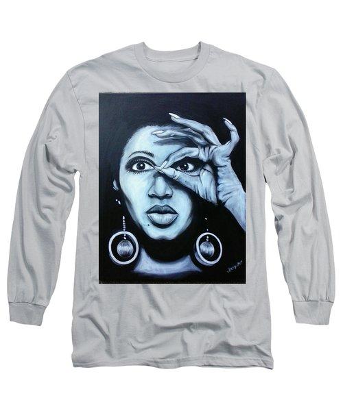 Donyele Long Sleeve T-Shirt