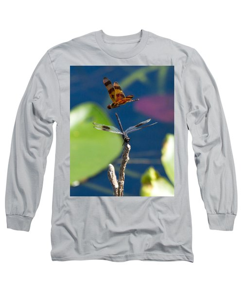 Dragon Fly 195 Long Sleeve T-Shirt