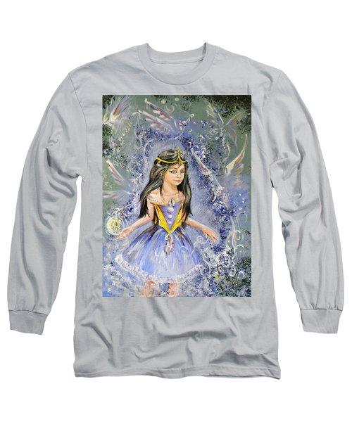 Dragon Song Long Sleeve T-Shirt