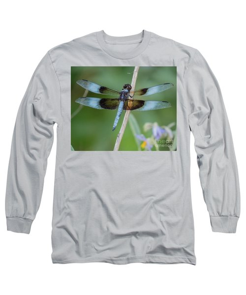 Dragonfly 12 Long Sleeve T-Shirt