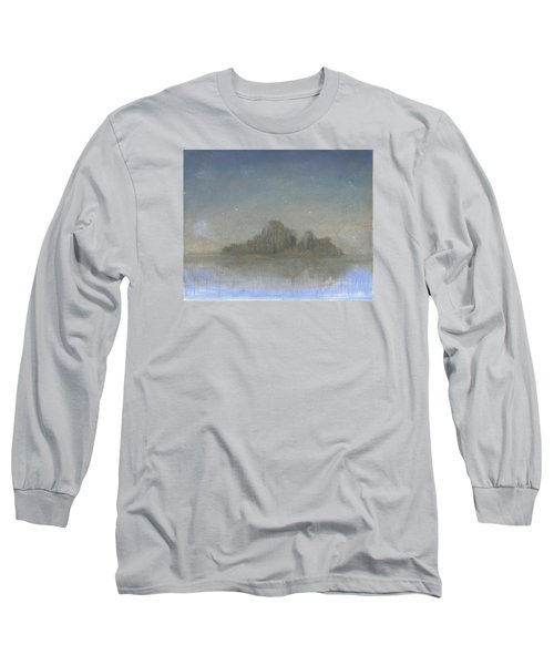 Dream Island Vl Long Sleeve T-Shirt