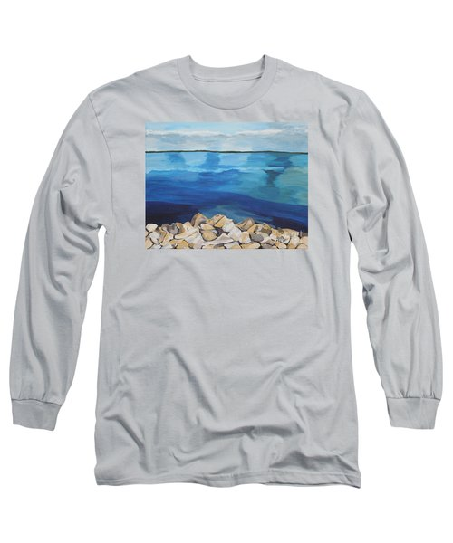 Dream Lake Long Sleeve T-Shirt