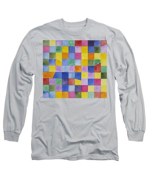 Dreaming In Encinitas Long Sleeve T-Shirt