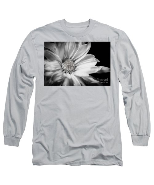 Dressed In Black And White Long Sleeve T-Shirt
