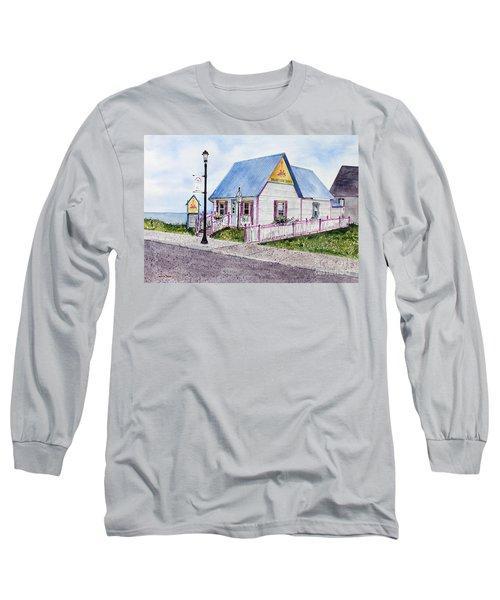 Drury Lane Books Long Sleeve T-Shirt