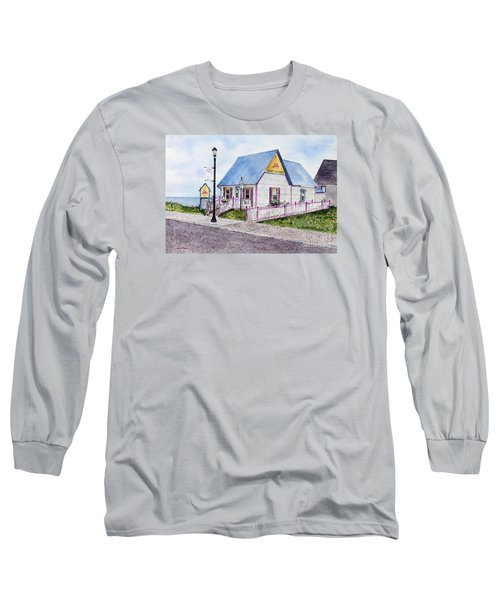 Drury Lane Books Long Sleeve T-Shirt
