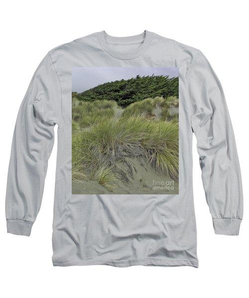 Bodega Dunes #3 Long Sleeve T-Shirt