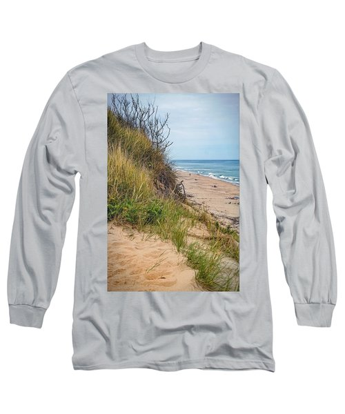 Dune Long Sleeve T-Shirt