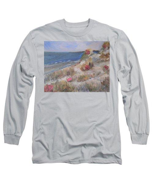 Dune View Long Sleeve T-Shirt