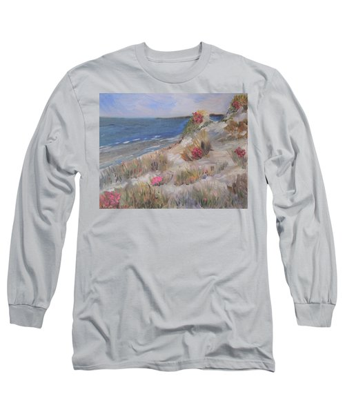 Dune View Long Sleeve T-Shirt