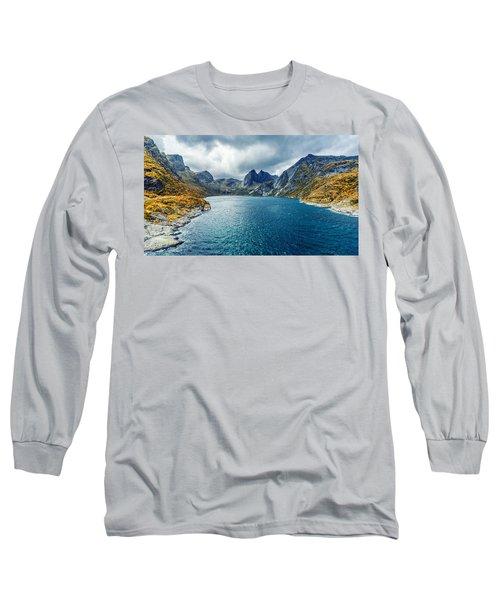 Dupfjorden Long Sleeve T-Shirt