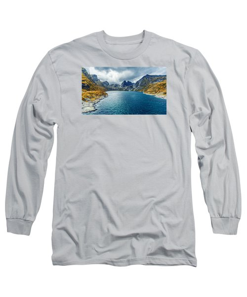 Dupfjorden Long Sleeve T-Shirt