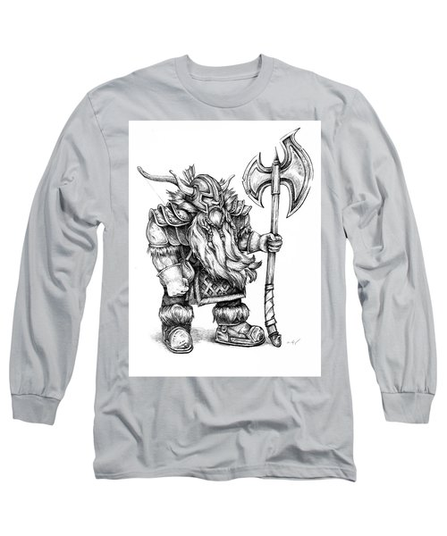 Dwarf Long Sleeve T-Shirt