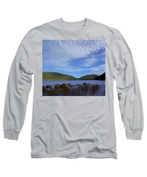 Eagle Lake Long Sleeve T-Shirt