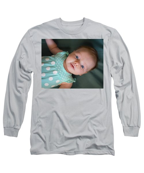 Long Sleeve T-Shirt featuring the photograph Early Adoration by Bill Pevlor