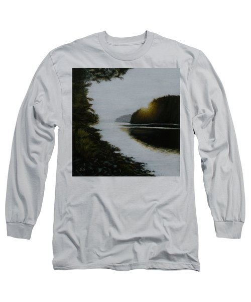 Early Early Long Sleeve T-Shirt