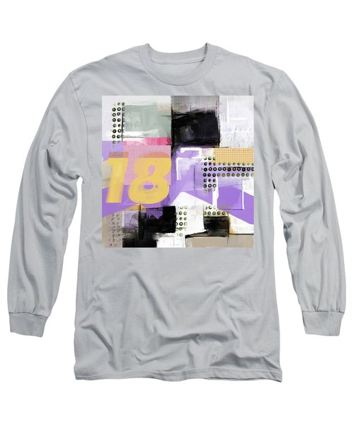 Eighteen Long Sleeve T-Shirt