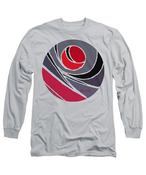 el MariAbelon red Long Sleeve T-Shirt