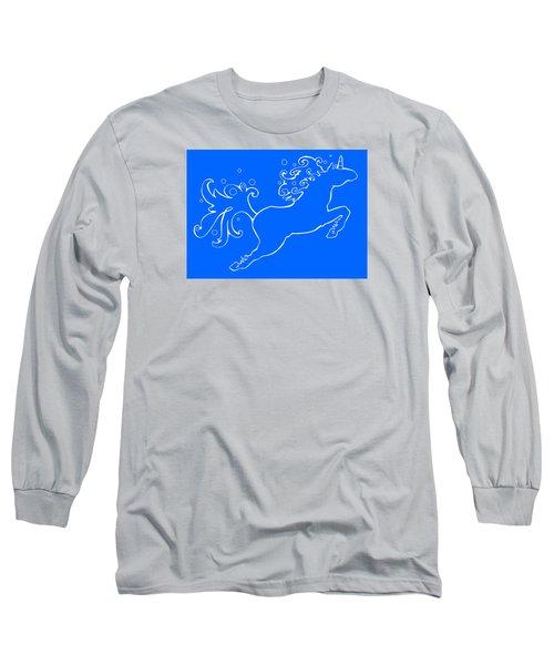 Election Gallery Logo Long Sleeve T-Shirt