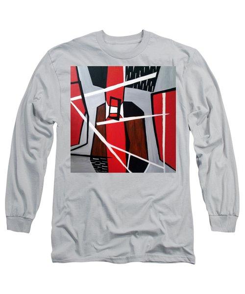 Electric Long Sleeve T-Shirt