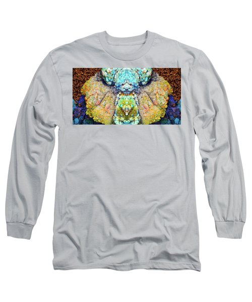 Elemental Being In Nature 1 Long Sleeve T-Shirt