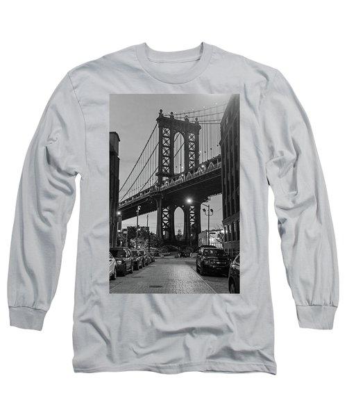Elevate Long Sleeve T-Shirt