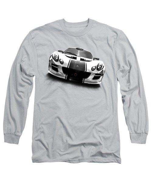 Elise Long Sleeve T-Shirt by Douglas Pittman